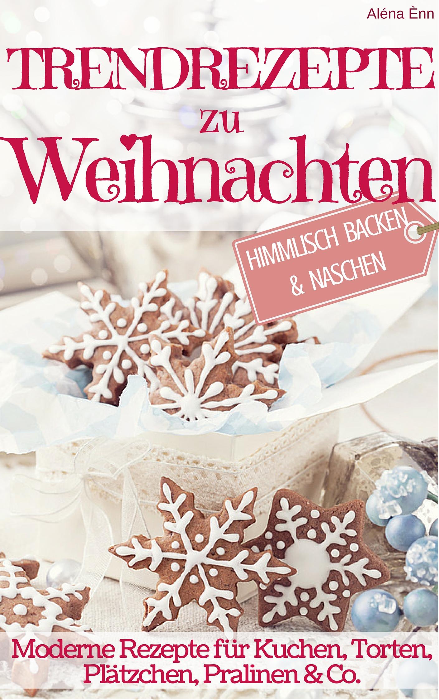 Weihnachten kommt: eBackbücher Gratis (statt 2,99 Euro)