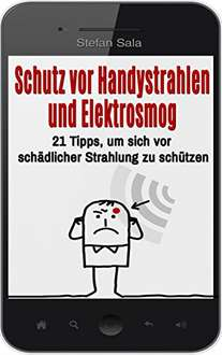 (Amazon) Gratis Ebook gegen Elektrosmog und 21 Tipps [KINDLE]