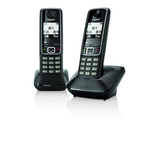 Gigaset A420 Duo Schnurlostelefon