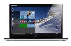 "[Amazon.fr - FLASHSALE - AZERTY!] Lenovo Yoga 710 - 14"" - Intel Core i5 6200U - 8GB RAM - Nvidia GeForce G940MX 2GB - 256 GB SSD - Windows 10"