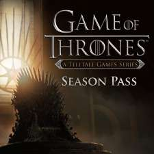 (PS+) Game of Thrones - Season Pass (PS4) für 9,99€