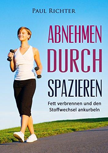 Gratis eBook: Abnehmen durch Spazieren
