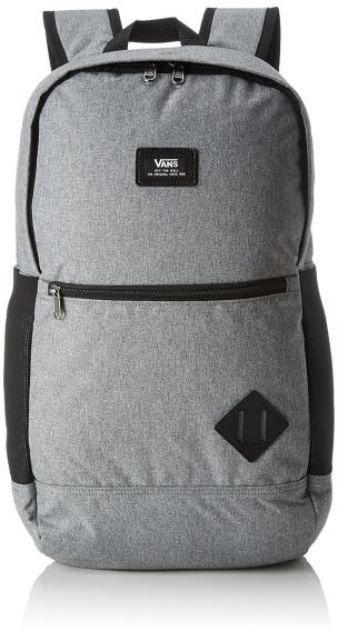Vans Taschen im Angebot (bis zu -36% unter Idealo), z.B. Vans Van Doren III Back für 30,58€ inkl. Versand statt 48,41€ bei Amazon.fr