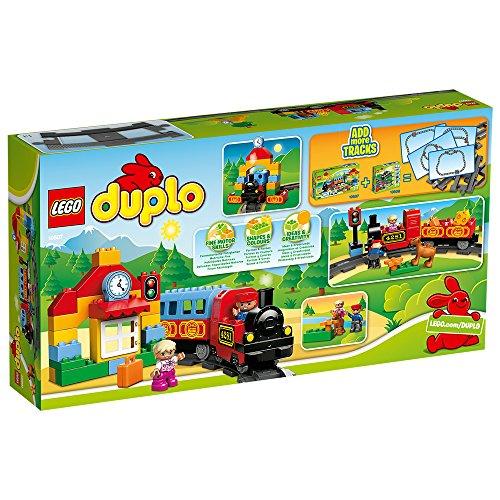 Lego Duplo 10507 Eisenbahn Starter Set für 26,79€ bei [Amazon Prime]