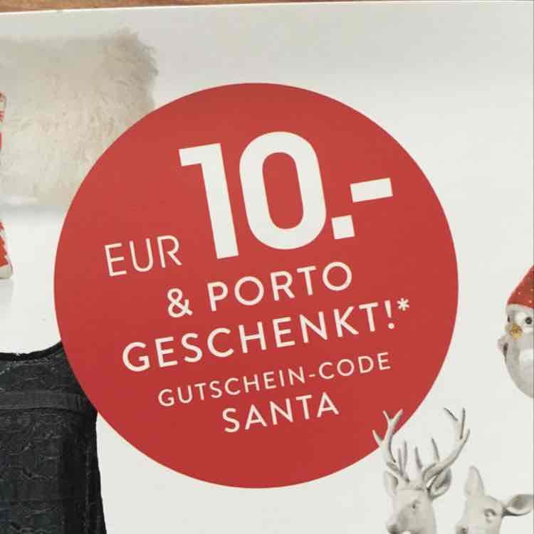 IMPRESSIONEN - ab 75€ (online) 10€ Gutschein und kostenloser Versand