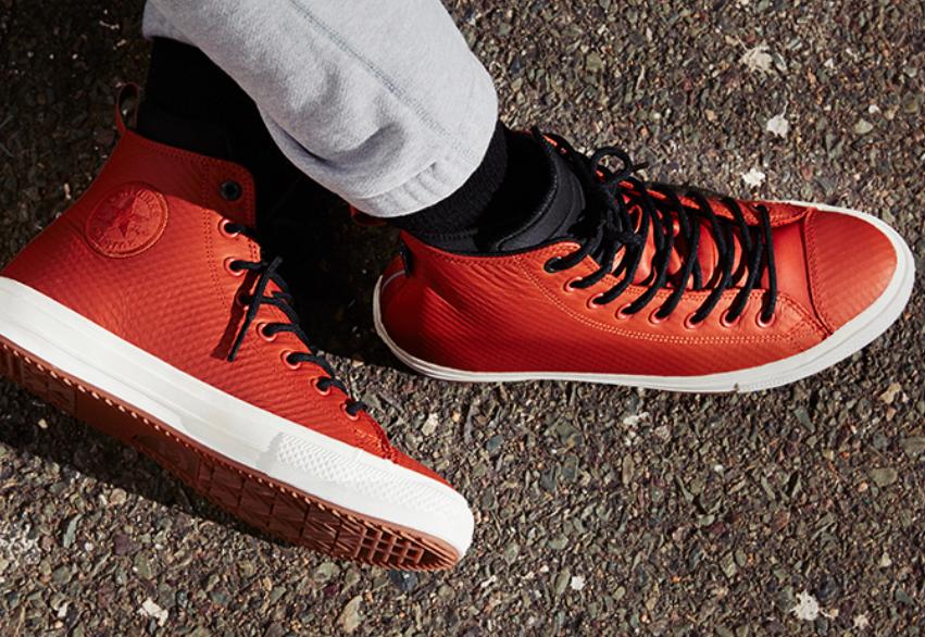 30% Rabatt auf Kids-Schuhe und 20% Rabatt on top auf Sale + gratis Versand bei Converse
