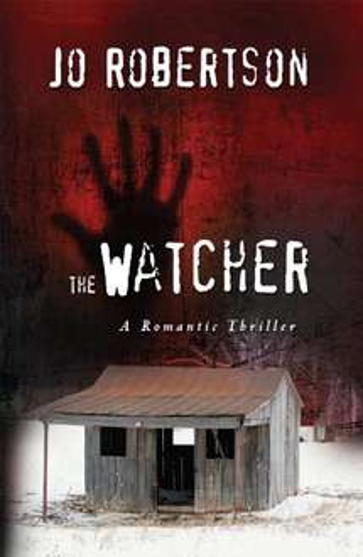 The Watcher (eBook) Kindle Edition Kostenlos (Amazon)