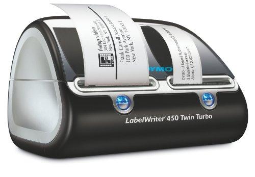 Dymo LabelWriter 450 Twin Turbo für 109,99€ - 40€Cashback bei Amazon