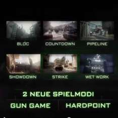 Call of Duty 4 Remastered DLC kostenlos