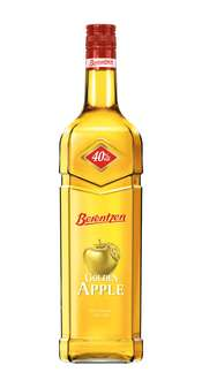 @berentzenshop.de Berentzen Golden Apple Vol 40% 1,0l Bisher der Gastronomie vorbehalten!