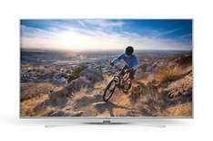 LG 65UH770V Ultra HD HDR Smart TV LED Fernseher Silber SDA EEK: A+