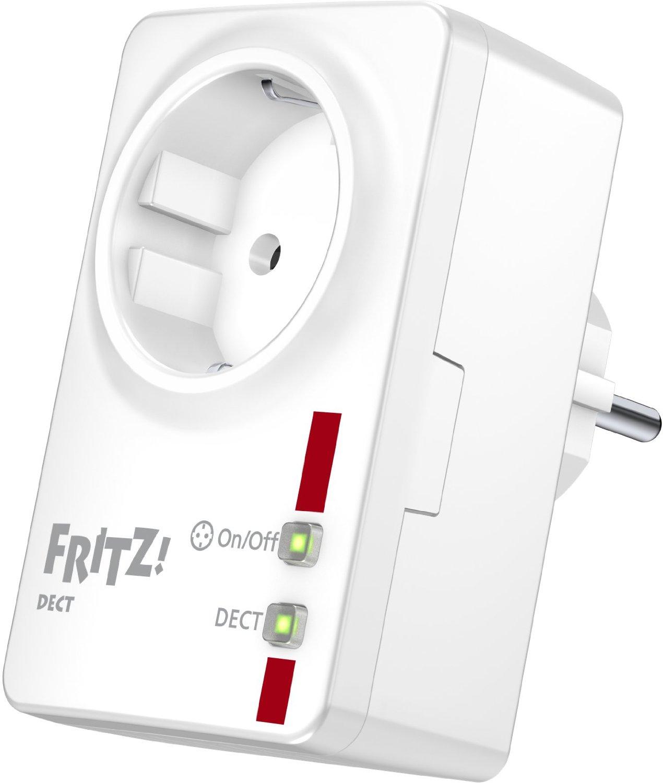 2x AVM FRITZ!DECT 200 Intelligente Steckdose mit Verbrauchsmesser für 69€ [Einzelpreis: 34,50€] @Rakuten mit Gutschein