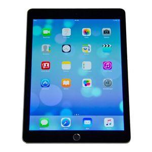 "Apple iPad Pro 9,7"" WiFi + 4G 32GB spacegrau / OVP evtl. beschädigt oder n.v."