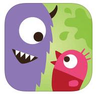 App: Sago Mini Monsters gratis statt 2,99€ [iOS]
