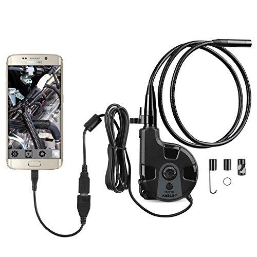 Handy-Endoskop (mit 2m Kabel)