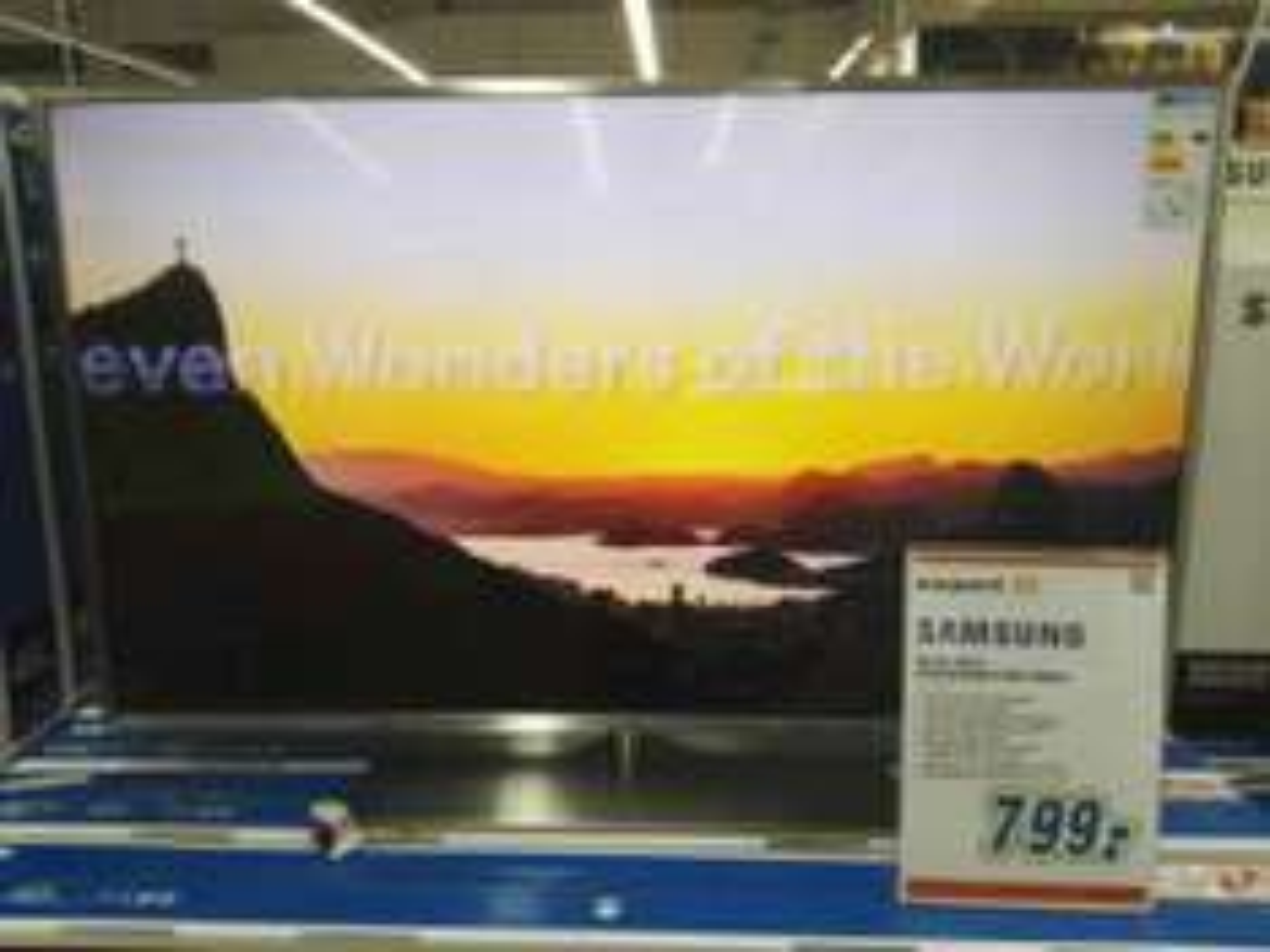 Expert Herfag Göttingen SAMSUNG 4K Ultra HD TV UE48JU6435UXZG