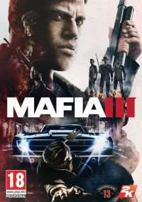 Mafia III Key (Steam (EU) -Key)@cdkeys.com