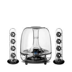 HARMAN KARDON soundsticks Wireless BESTPREIS