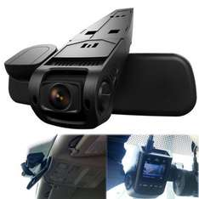 [Bestpreis/Preisfehler?] A118C DashCam, GPS, beste Budget Cam