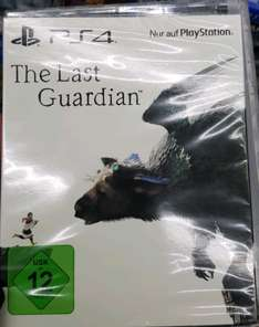 (Lokal Xanten Expert)  The Last Guardian Steelbook Edition