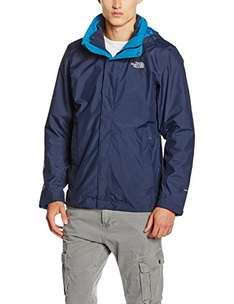 The North Face Herren M Evolution Doppeljacke 78,81€ (PVG: ab 130€)
