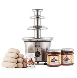 Currywurstbrunnen - Das ideale Weihnachtsgeschenk