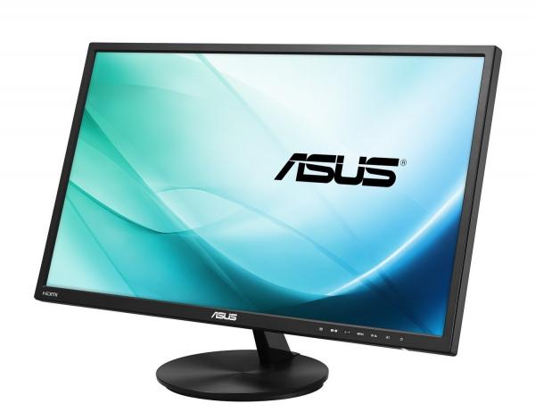 "ASUS VN248QA LCD Monitor (23,8"") 60,5 cm schwarz [-28% unter idealo]"