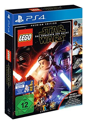 LEGO Star Wars: Das Erwachen der Macht - Premium Edition (PS4 & Xbox One) 25,97€ inkl. VSK (Amazon.de)