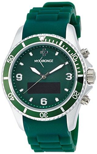 Smartwatch für den Nachwuchs MyKronoz ZeClock inkl Versand