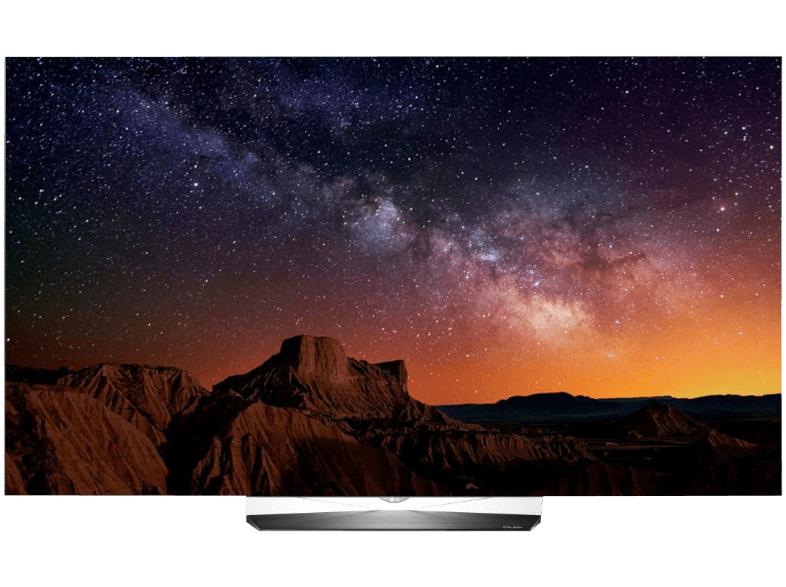 [Saturn Super Sunday] LG OLED65B6D OLED TV (Flat, 65 Zoll, UHD 4K, SMART TV, web OS) , EEK: A für 2999,-€ Versandkostenfrei