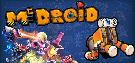 FREE McDROID DLC