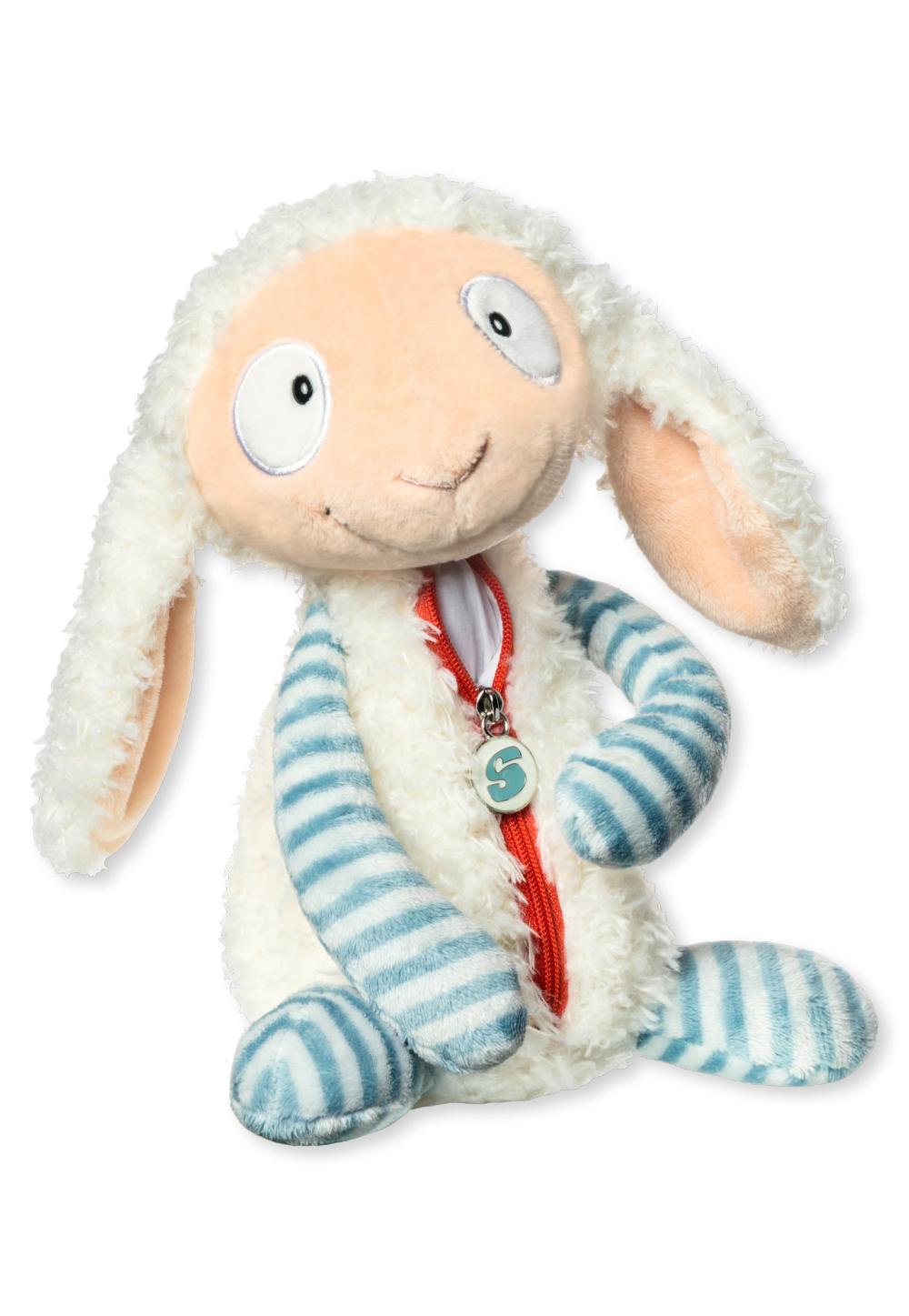 Schiesser: Gratis-Schaf bei Bestellungen von Kindersachen (über 50 Euro Bestellwert)