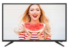 [NBB] TCL F40B3905 Fernseher 102 cm (40 Zoll) Full-HD, LED-TV, PPI 200, USB-Mediaplayer, Dolby Digital Plus, Pure Image