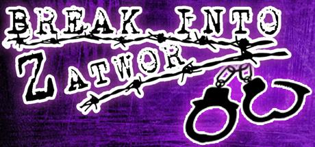 [STEAM] Break Into Zatwor (3 Sammelkarten) @Gleam