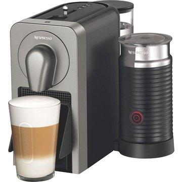 Krups XN411T Nespresso Prodigio + Milk  (120€)