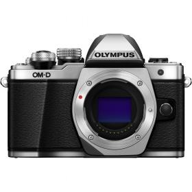 [Rakuten.de] Olympus OM-D E-M10 Mark II Body silber