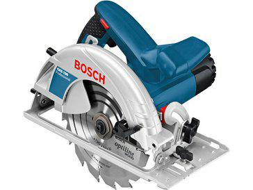 Bosch Handkreissäge GKS 190 Professional mit Tiefpreisgarantie Bauhaus dank obi-10% Gutschein 91,07€