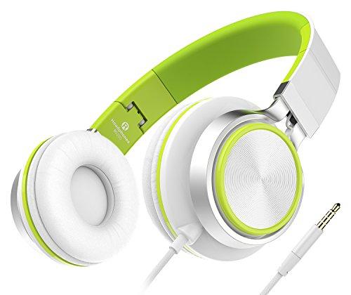 [Amazon] Sound Intone MS200, faltbarer On-Ear Hi-Fi Kopfhörer, 3.5mm Klinkenstecker für 7,89 Euro statt 16,89 Euro mit 9 Euro Gustchein