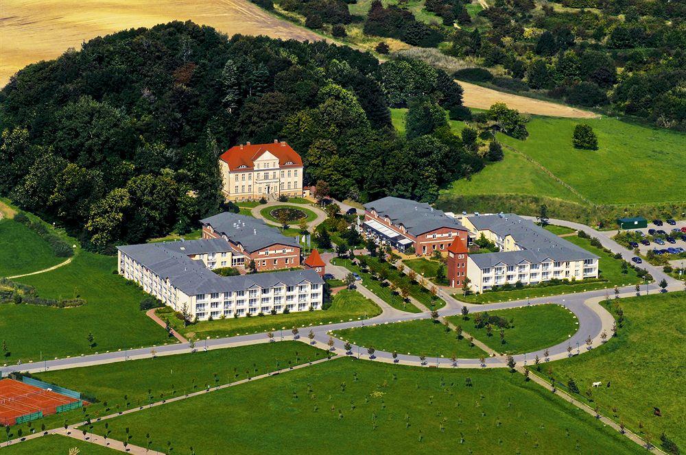 Rügen: Junior-Suite im 4* Precise Resort Hotel & Therme ab 34,50 EUR p.P. inkl. Frühstück (Vierer-Belegung)