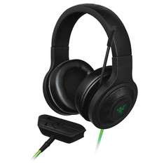 Xbox One Razr Kraken Gaming Headset für 51,60€