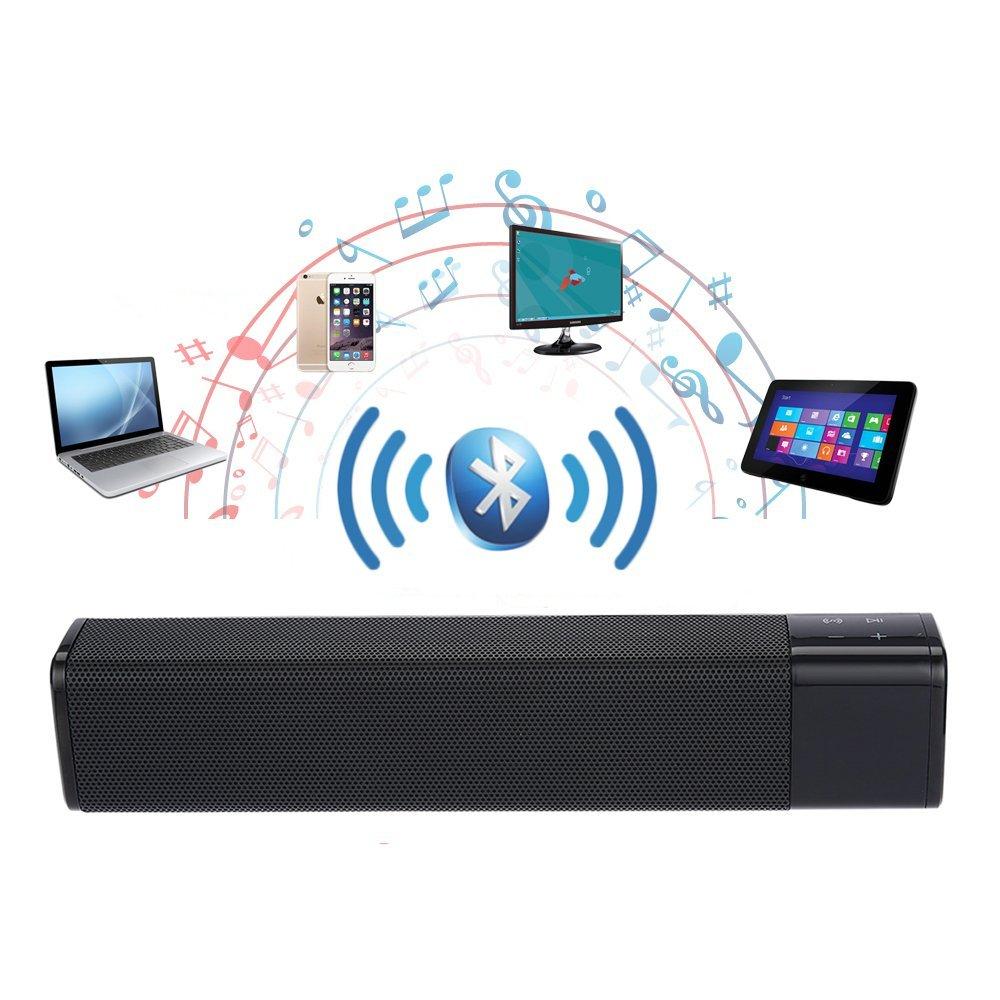 [Aliexpress.com] SL-1000S 4.1 Bluetooth 20 Watt Lautsprecher