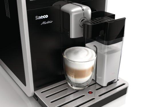 [Amazon Angebot des Tages] Saeco Moltio Kaffeevollautomat für 479€