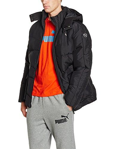 Puma Herren Ess Hd Bulky Jacket Jacke Größe L 39,46€