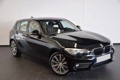 BMW 118i 5 Türer **169€** mtl. 36 Monate Privat Leasing ohne Anzahlung **wieder verfügbar**