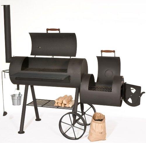 Farmer Grill Profi BBQ-Smoker FG-400-L82