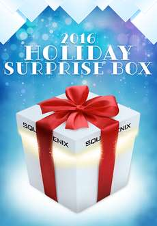 [Steam / Square Enix] Holiday Surprise Box 2016