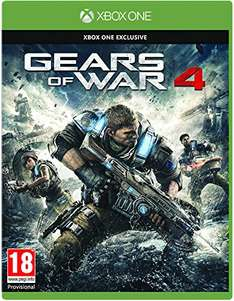 [Amazon.fr] Gears of War 4 - Xbox one