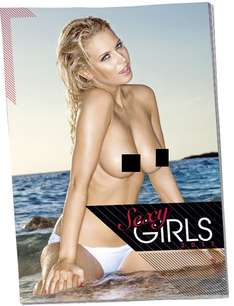 [Adultshop.de] Pin Up Kalender 2017 Sexy Girls 2.95€ versandkostenfrei [5€ MBW]