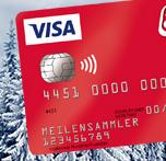 (Kreditkarte) Airberlin Visa Plus für 89,90€ abschließen und 20.000 Meilen bekommen: 1x Freiflug EU oder z.B. aus USA Festland nach Hawaii für 12€