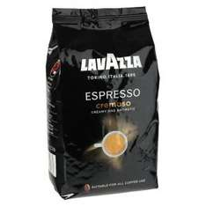 Lavazza Espresso Cremoso Bohnen, 1 KG, Testsieger Stiftung Warentest